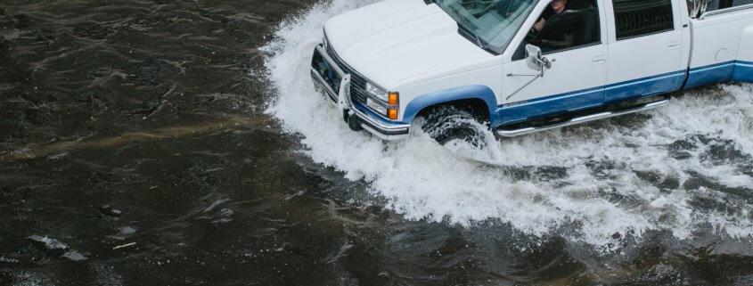 Flood Insurance Scottsdale, AZ