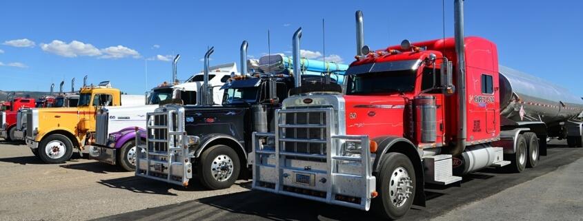 Owner Operator Truck Insurance Scottsdale, AZ