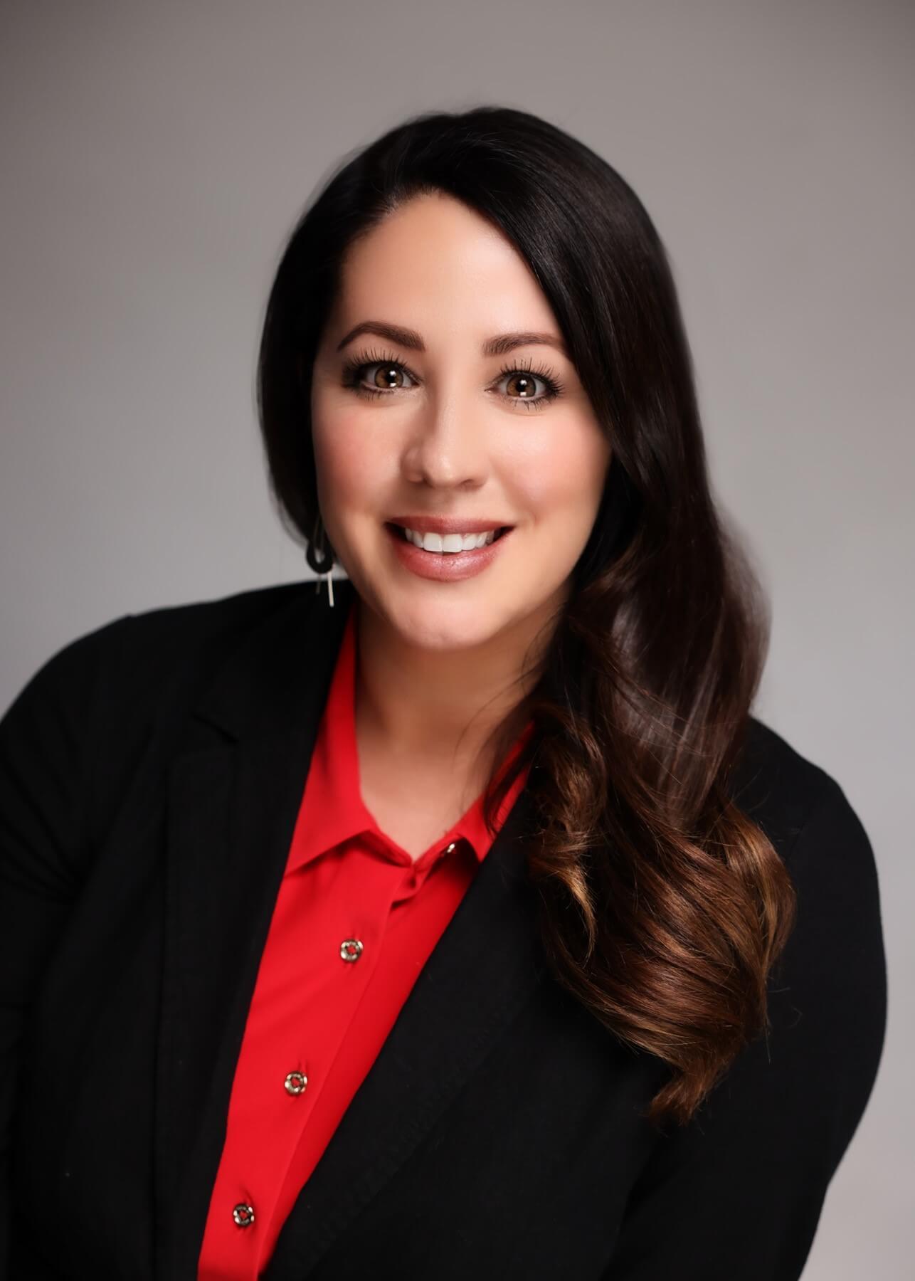 Tina Ogren